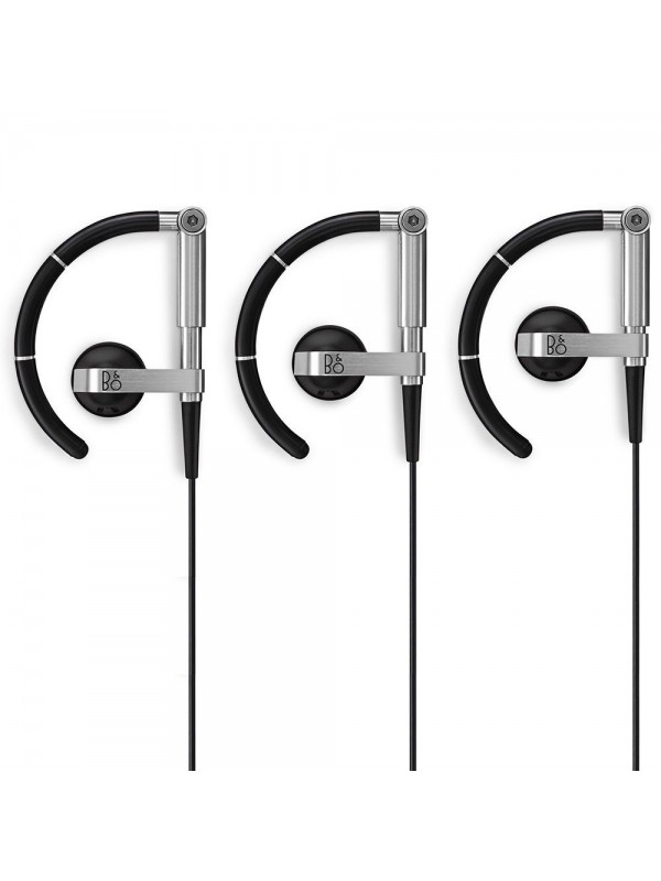 A8 Earphone, Black