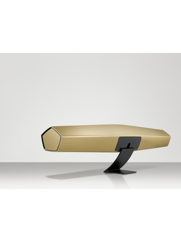 BeoSound 35 Black Table Stand for Brass Tone