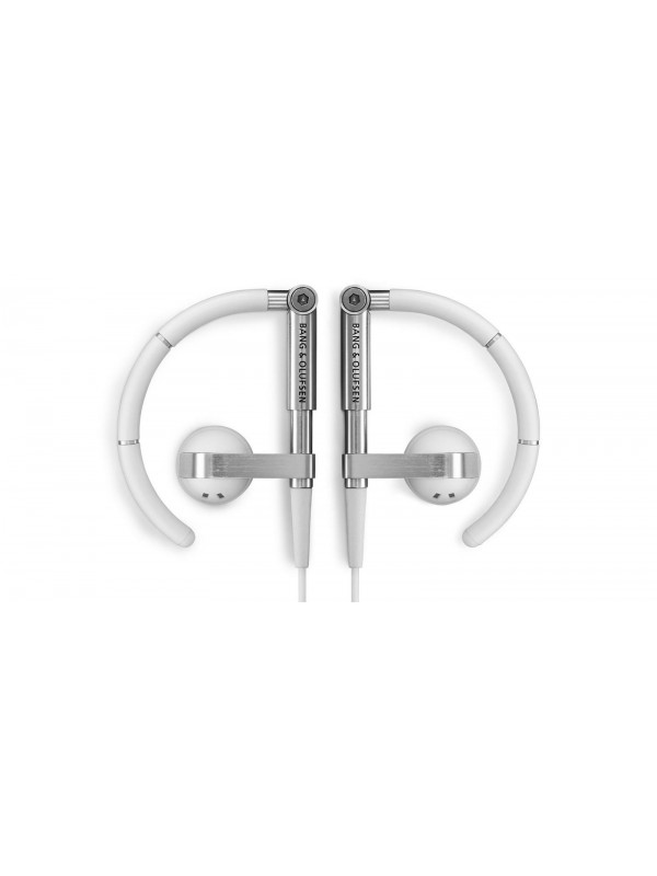 A8 Earphone, White