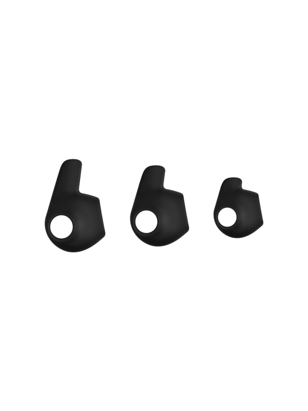 Beoplay H5 Set of Silicone Tips S / M / L