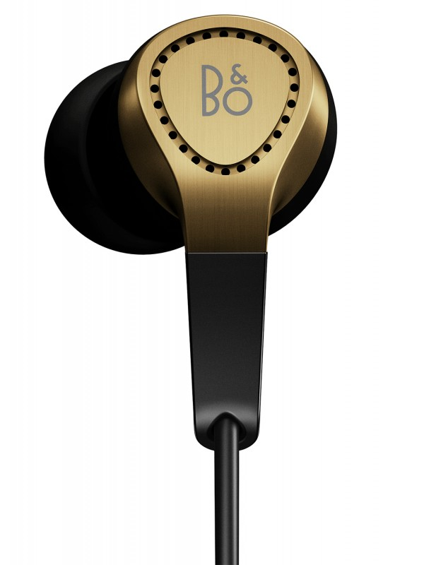 Beoplay H3 Champagne