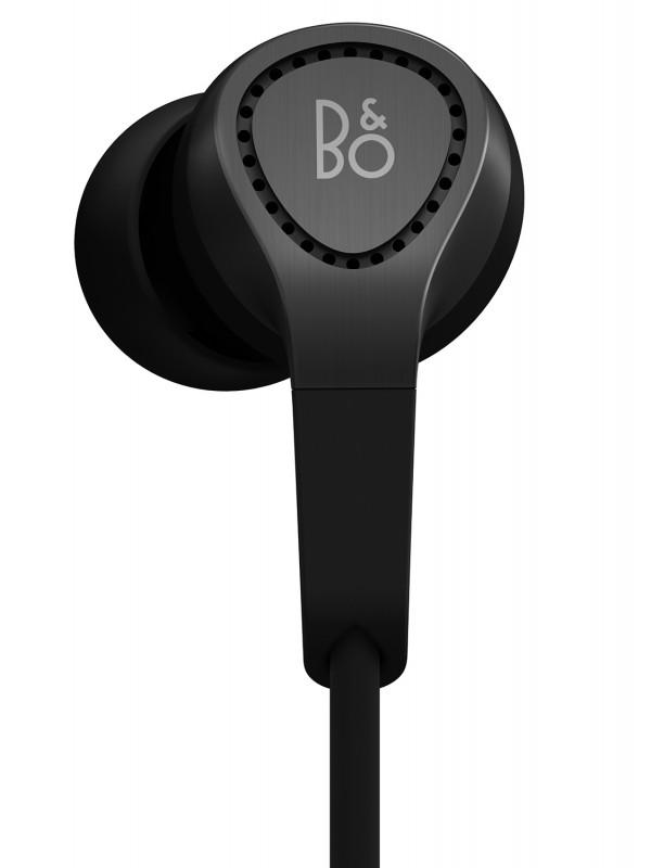 Beoplay H3 Black