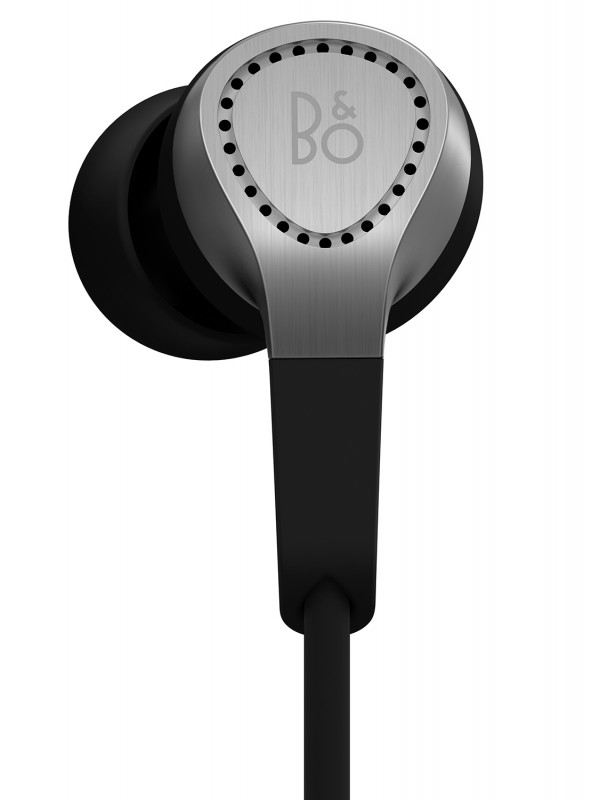 Beoplay H3 Silver