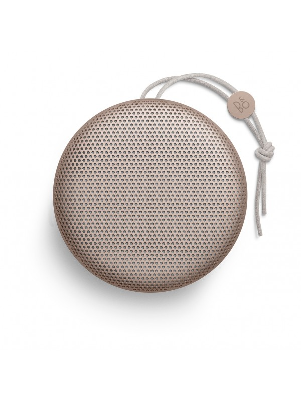 BeoPlay A1 Sand Stone