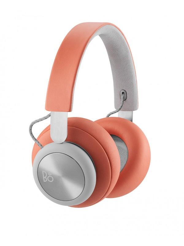 Beoplay H4 Tangerine Grey