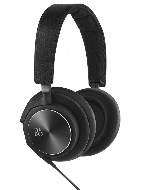 BeoPlay H6 2nd Generation, Black