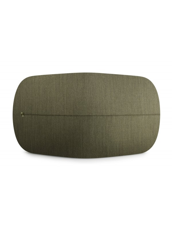 BeoPlay A6 Moss Green, Cover