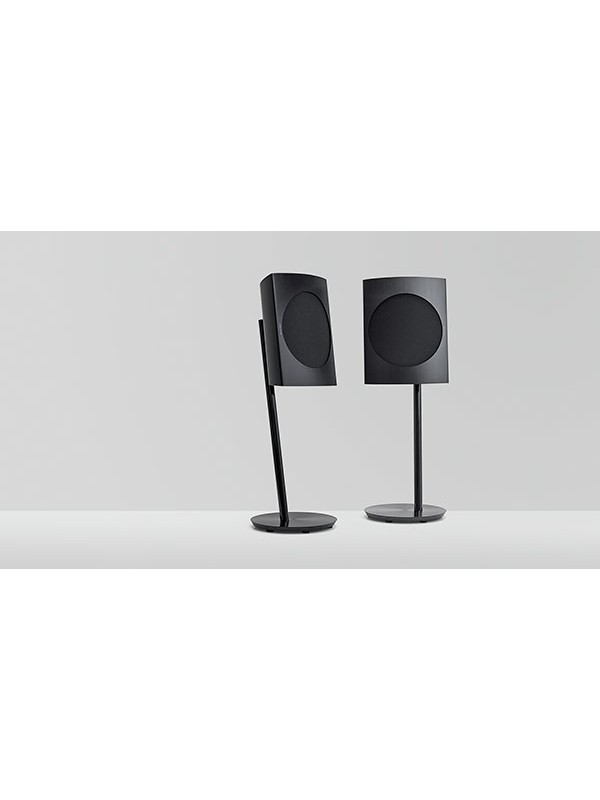BeoLab 17 Floor Stand, High, Black